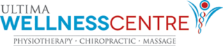Ultima Wellness   Chiropractic, Physiotherapy, RMT and Custom Orthotics services in Richmond Hill and York Region Logo